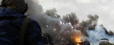 Libyastrikes