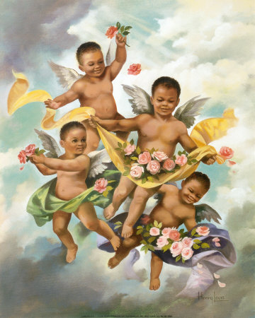 Lopez-black-cherubs