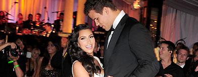 Kardashian-wed